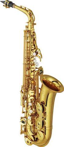 Yamaha YAS62IIIC Alto Saxophone