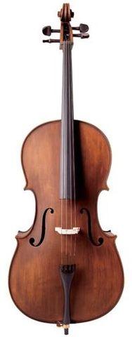 Vivo 4/4 Elite Cello Outfit
