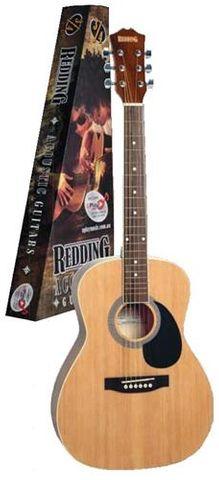 Redding 3/4 LH Acoustic Guitar