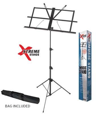 Xtreme 105 Music Stand with Bag