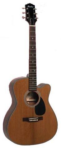 Shadow 60CENS GA Ac/El Cutaway Guitar
