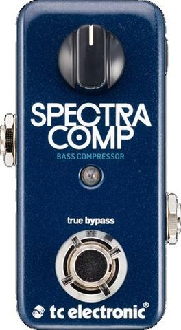 SpectraComp Ultra Compact Compressor