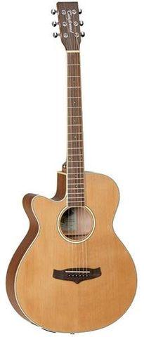 Tanglewood TW9LH Winterleaf Ac/El Guitar