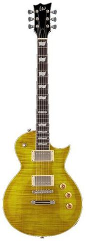 ESP Ltd EC256FM Eclipse Lemon Drop Elect