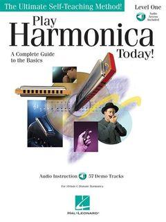 Harmonica Methods