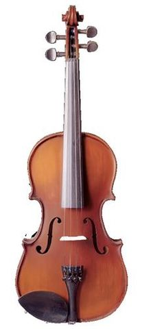 Vivo 1/2 Neo Student Violin Outfit