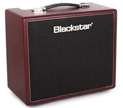 Blackstar 10w Tenth Annivsary Combo Amp