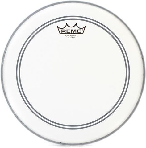Remo 16in PS3 Coated Drum Skin