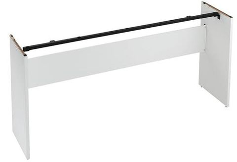Korg B1 or B2 White Piano Stand