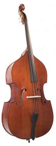 E Keller 4/4 Cello Outfit