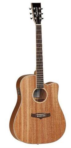 Tanglewood TWUDCE Ac/El Union Guitar