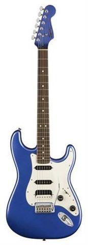 Fender Squier Contemp Strat HSS Ocean Bl