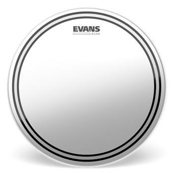 Evans 14in EC2 CTD SST Drum Head