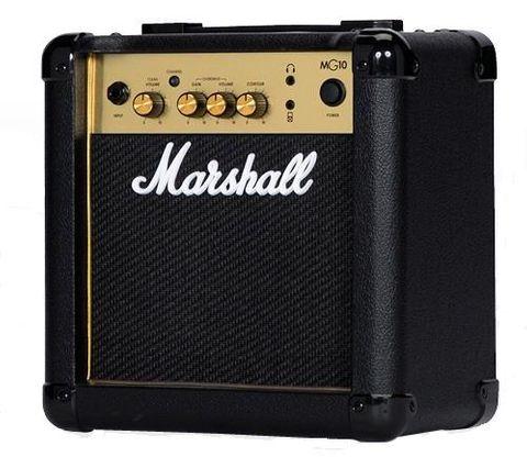 Marshall MG10G 10w MG Gold Combo Amp