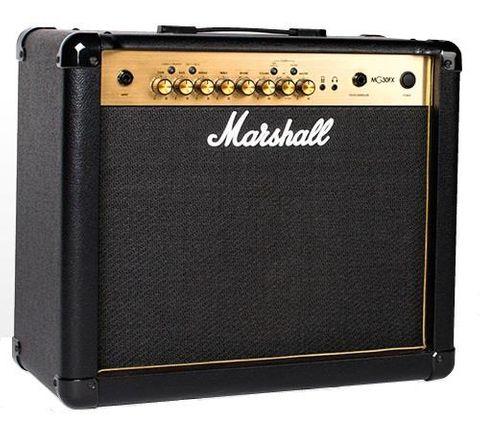 Marshall MG30GFX 30w MG Gold Combo Amp