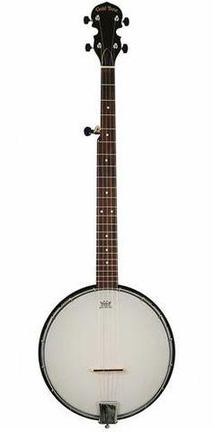 Gold Tone AC1 5 String Openback Banjo