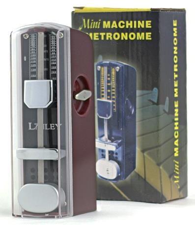 Linley RED Mini Metronome