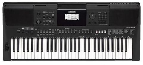 Yamaha PSRE463 Digital Keyboard
