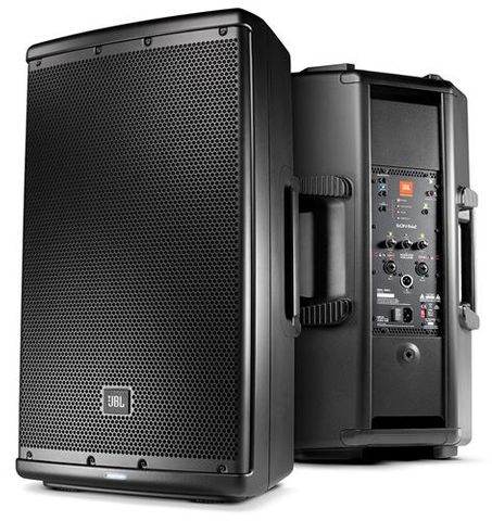 JBL EON612 12Powered Speaker w BlueTooth