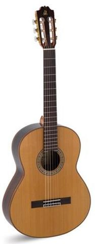 Admira A10 Solid Cedar Top Classic Gtr