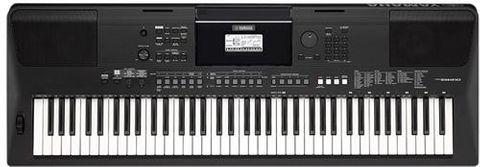 Yamaha PSREW410 Digital Keyboard