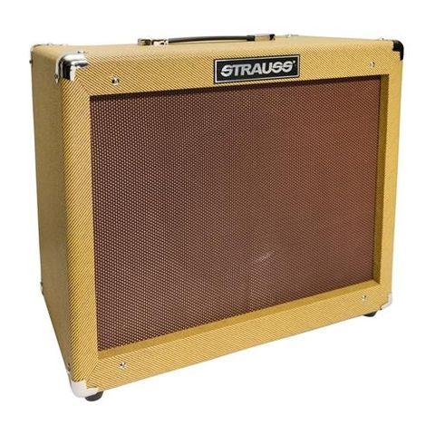 Strauss Legacy Vintage 50w Guitar Amp
