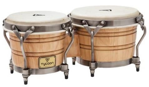 7 and 8.5in Classic Series Bongos