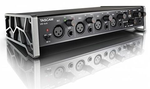 Tascam US-4X4 Audio Interface