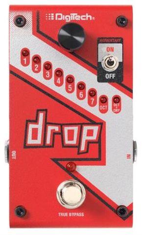 Digitech Drop Tune Pitch Shifter
