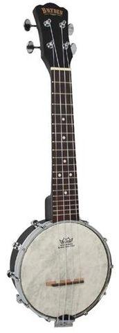 Bryden 610 Open Back Banjo Ukulele