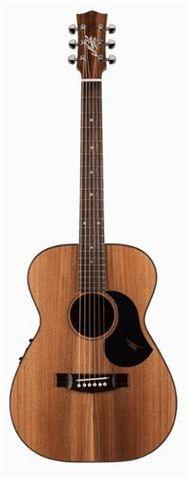 Maton EBW808 Small Body Ac/El Guitar