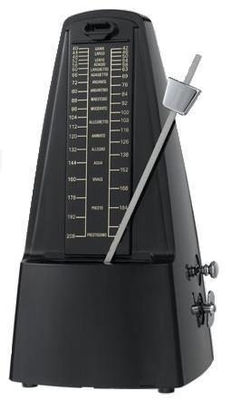 Cherry BLACK Metronome