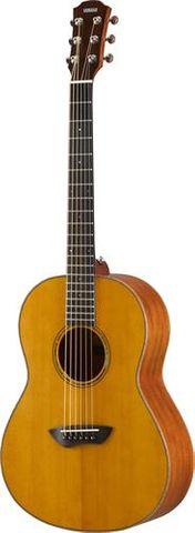 Yamaha CSF3MVN Ac/El Guitar