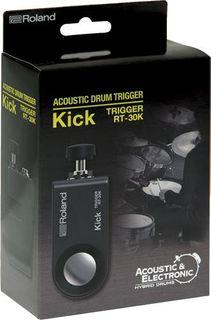 Drum Triggers & Modules