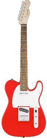 Fender Sq Aff Tele LRL RCR Electric Guit