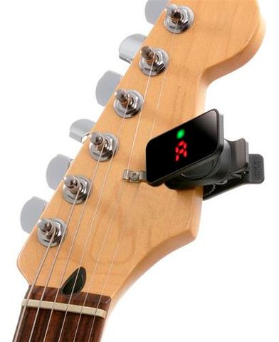 Korg Pitchclip 2 Clip On Tuner