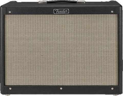 Fender Hot Rod Delx IV 240v Guitar Amp