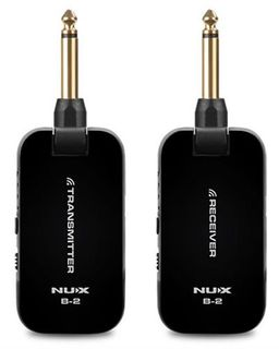 Guitar Wireless Systems