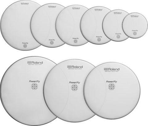 Roland MH214 Mesh Head Drum Pad