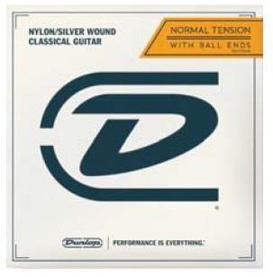 Dunlop CV100B Ball End Classic Strings