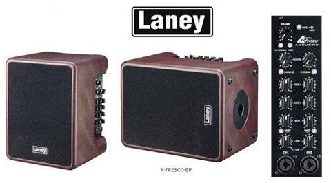 Laney A-Fresco 30w 1x8in Acoustic Amp