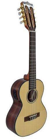 Kala TENOR 8 String Ac/El Ukulele