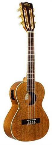 Kala TENOR 6 String Ac/El Ukulele