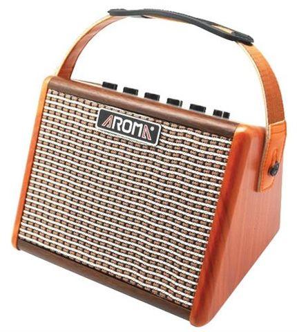 Aroma AG15A Acoustic Guitar Amp