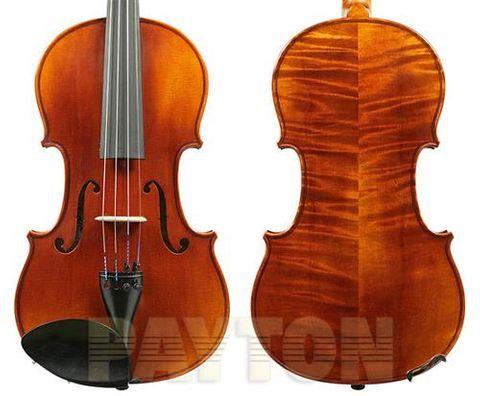 Raggetti RV8 4/4 Violin Outfit