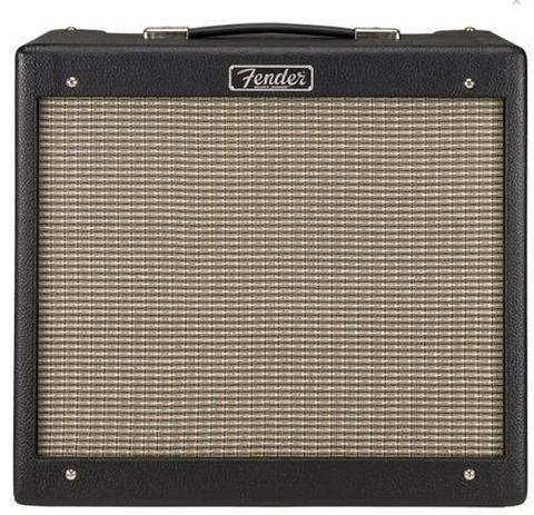 Fender Blues Junior IV BLK Guitar Amp