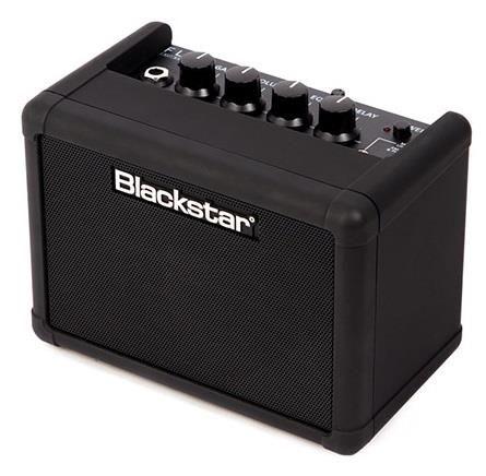 Blackstar Fly3BT Bluetooth Mini Amp w FX