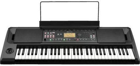 Korg EK50 61 Note Keyboard Arranger