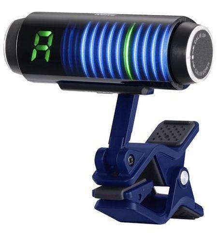Korg BLUE Sledgehammer Custom Tuner