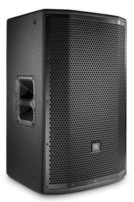 JBL PRX815W Powered Speaker with Wi Fi